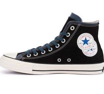 Converse Japan 推出 ALL STAR 100 DOUBLEPARTS Hi 全新鞋款系列缩略图