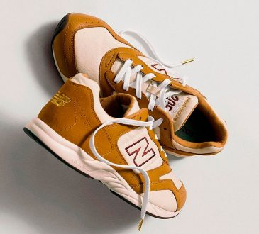 New Balance RC205 x Beauty & Youth 最新联名鞋款插图