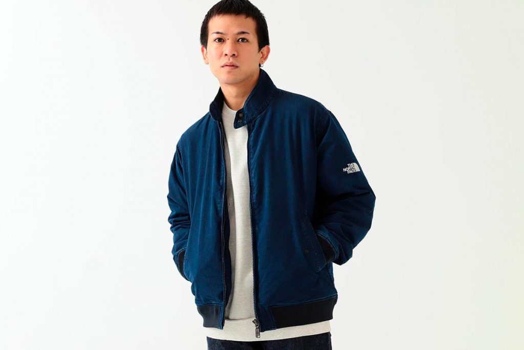 BEAMS x THE NORTH FACE PURPLE LABEL 全新2020秋冬联名系列插图
