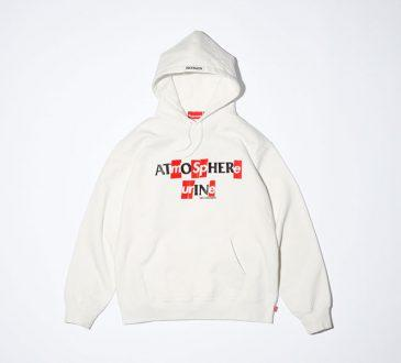 Supreme x Antihero 全新「ATMOSPHERE URINE」联名系列缩略图
