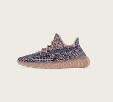 adidas Originals YEEZY BOOST 350 V2 最新「Fade」大地色配色鞋款缩略图