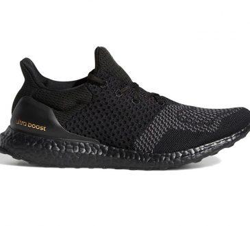 adidas UltraBOOST 1 DNA 最新「Core Black」全黑配色鞋款缩略图